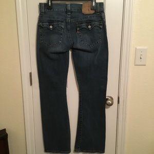 Women's 542 Levi Jeans